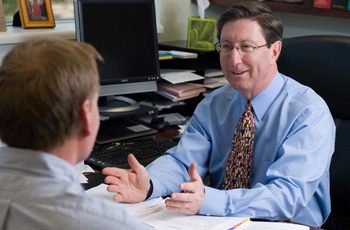 Complementary and Alternative Medicine information and services offered by Dr. Allen Bowling